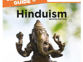 Are you looking for a fun, easy-to-understand introduction to Hinduism, the world's oldest religion?