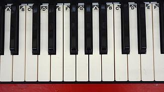 ピアノ・キーボード