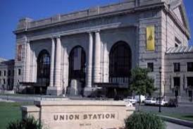 Union Statios Kansas City