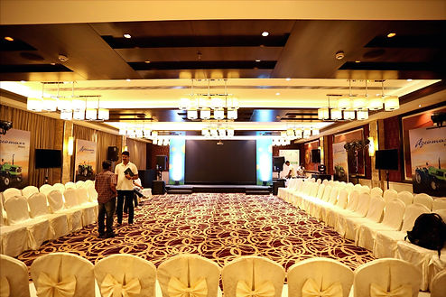 Product Launch Conclave