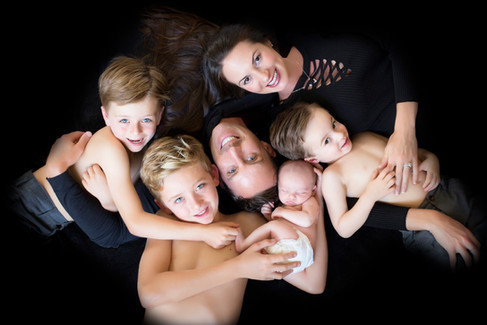 Kinda Arzon Photography | Family