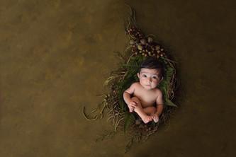 San Diego Newborn Photographer | Soren