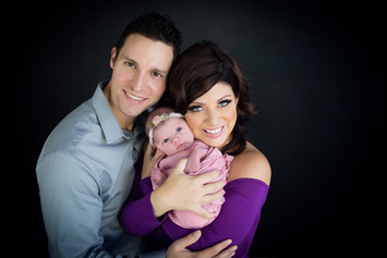 Kinda Arzon Photography | Family Portrait