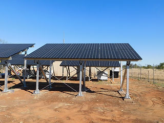 Solar Network Sites