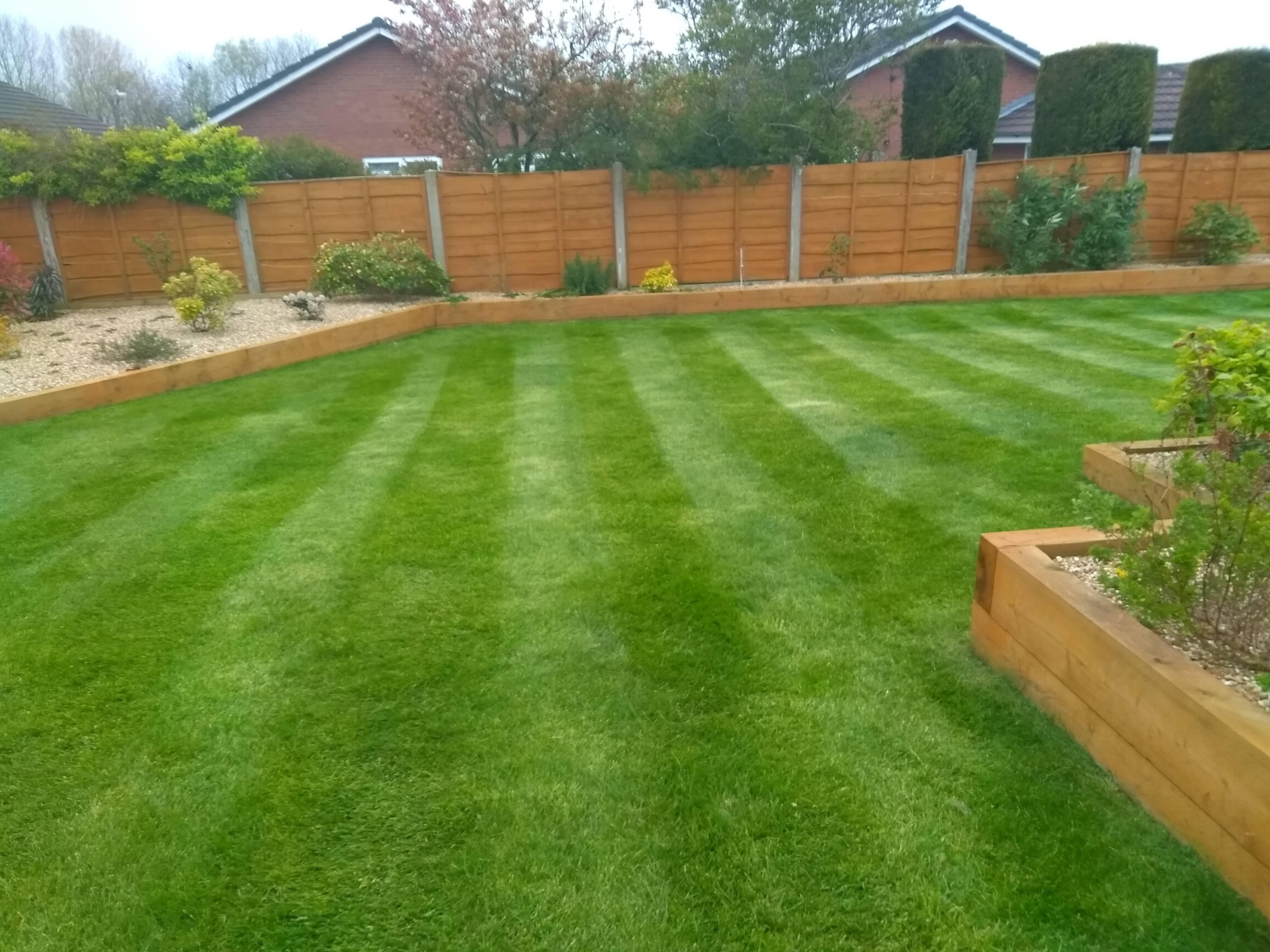 Gardening Landscaping Bolton