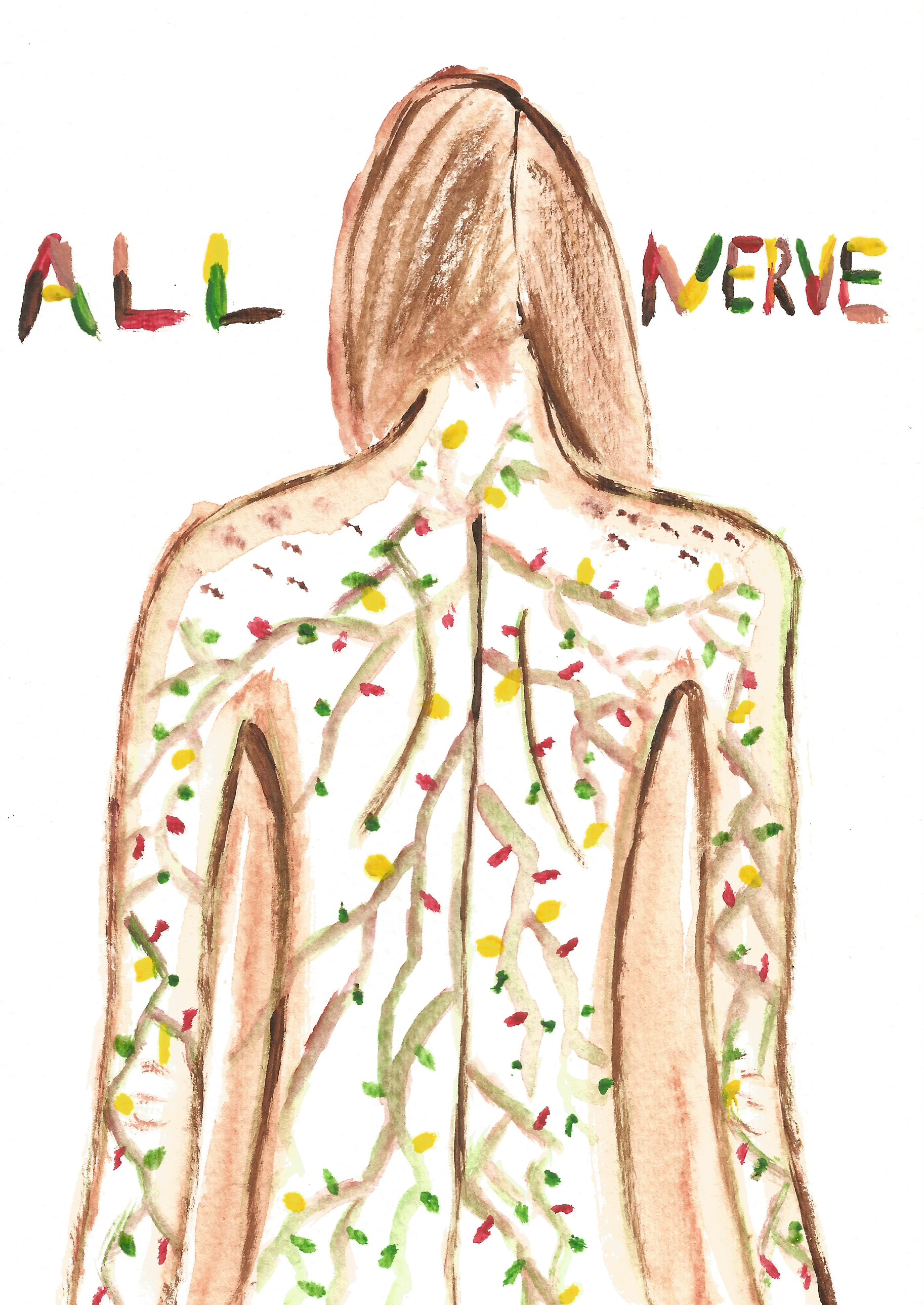 All Nerve