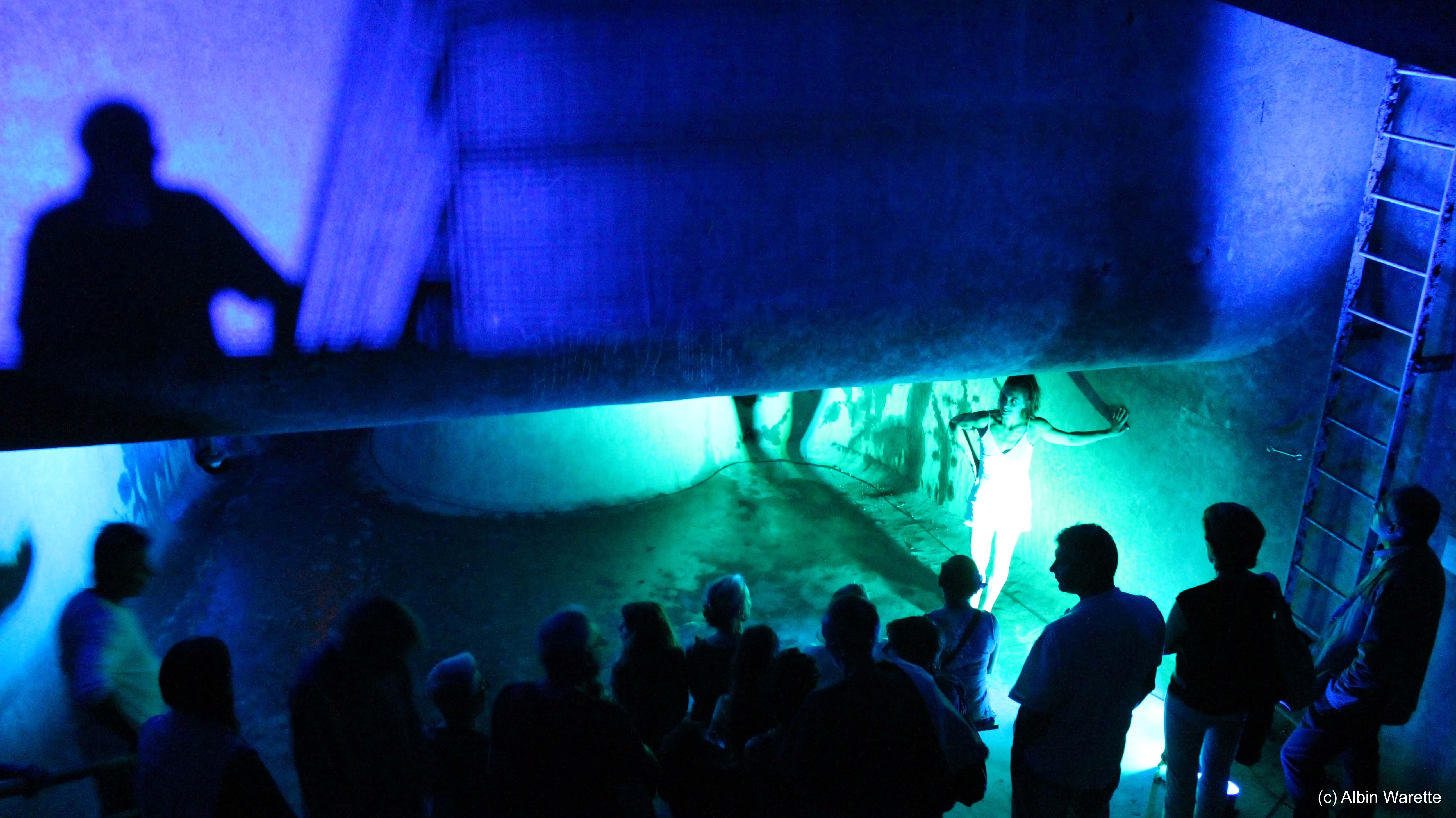 Musée du Saut du Tarns