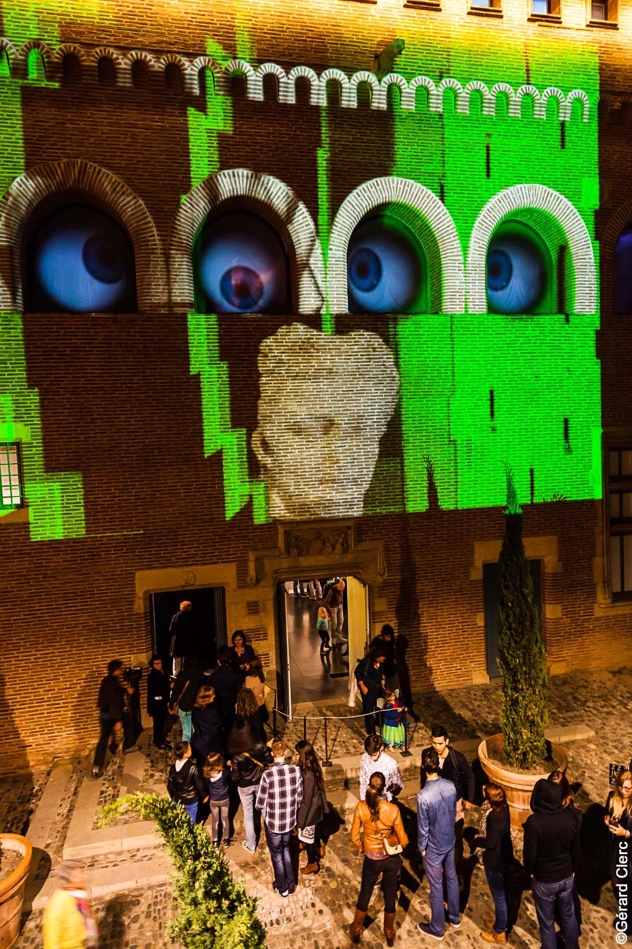 Nuits des Musées  Musée Saint Raymon