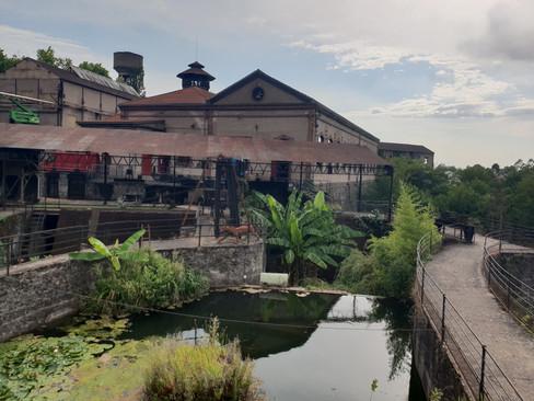 Musée du Saut du Tarn
