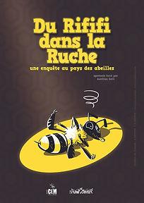 dossier de présentation Rififi dans la ruche