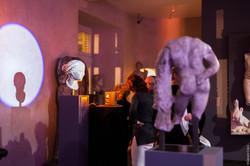 Soirée Mythic musée St-Raymond 2016