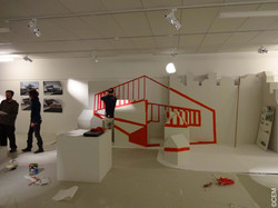 Montage Exposition