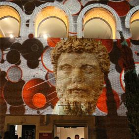 Musée st raymond 2017