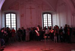 Abbaye de Belleperche 2017