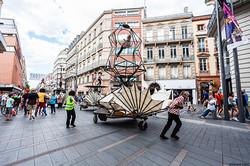 Parade euro 2016