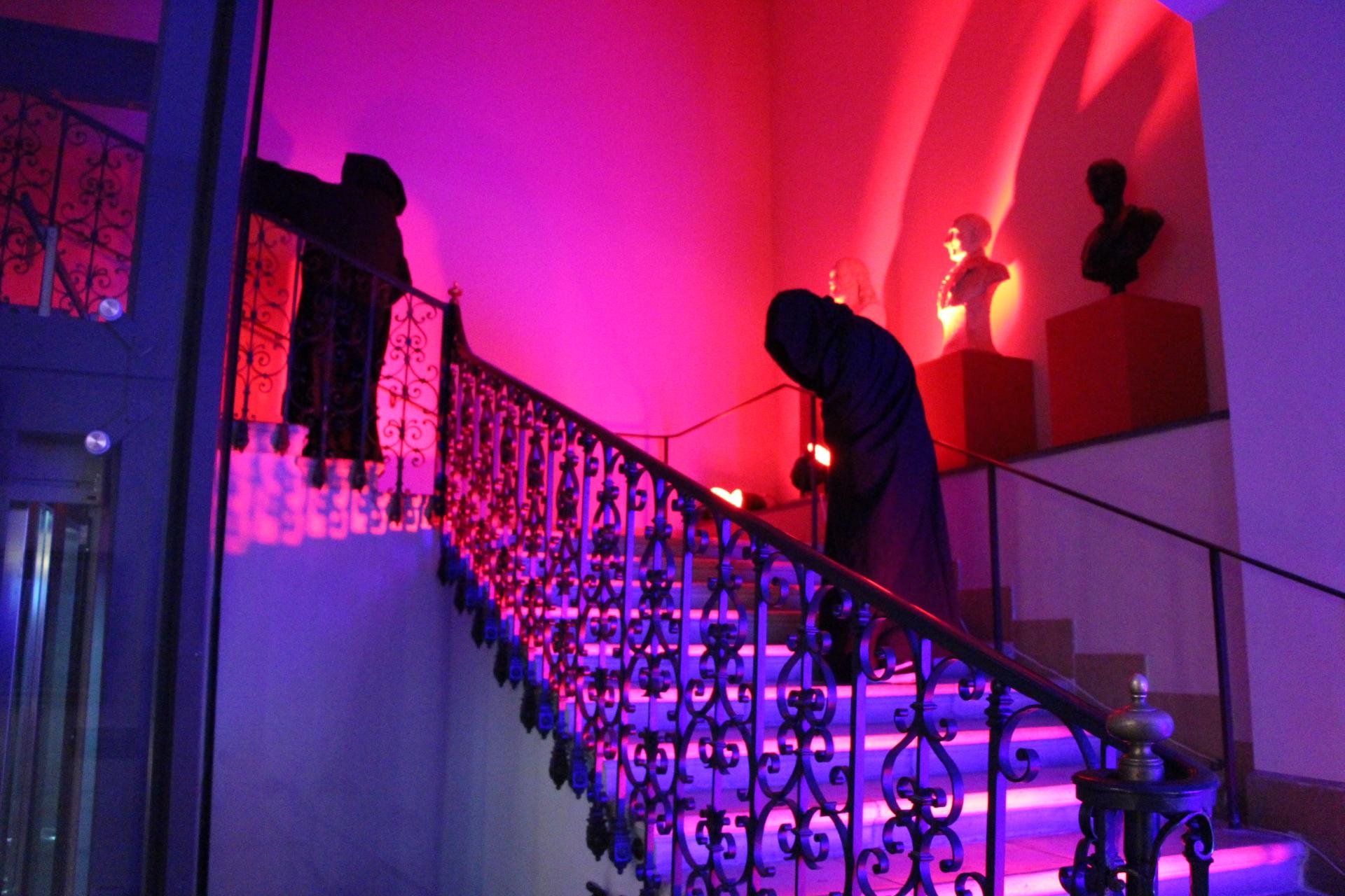 Nuit des Musées - Musée Massay
