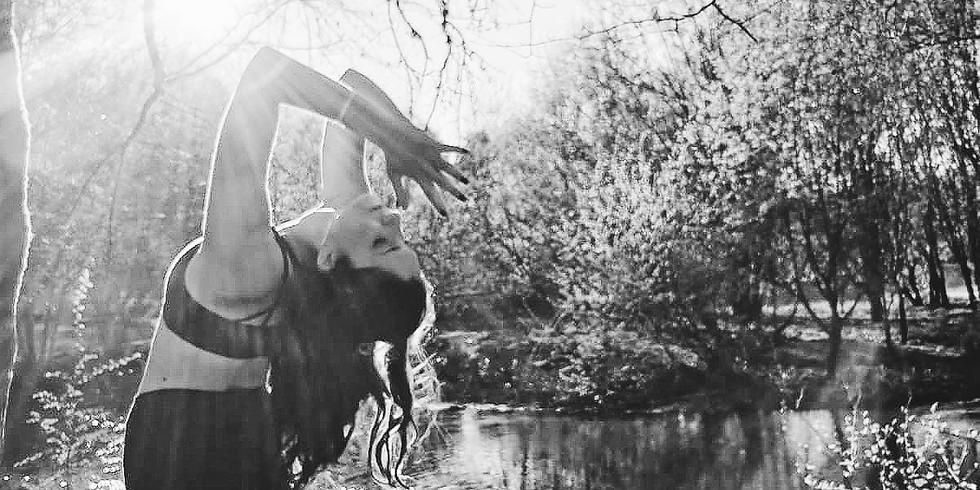 Journée Yoga & Nature ⚠ COMPLET ⚠
