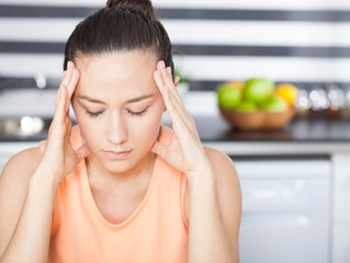 3 Potential Reasons for a New Daily Persistent Headache