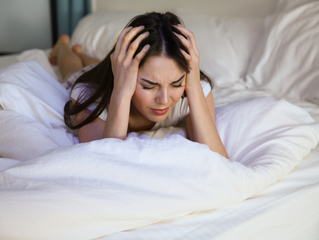 3 Steps to Take to Get Rid of Morning Headaches