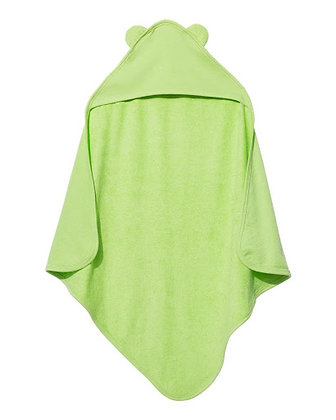 Rabbit Skins - Terry Cloth Hooded Towel with Ears