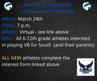 2021 Volleyball Season INTEREST info meeting