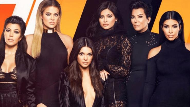 família Kardashian