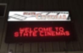 State Cinemas Maine