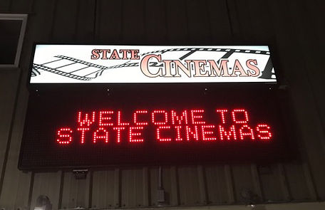 State Cinemas Maine