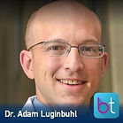 BackTable ENT Podcast Guest Dr. Adam Luginbuhl