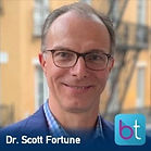 BackTable ENT Podcast Guest Dr. Scott Fortune
