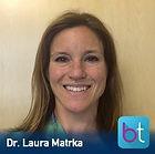 BackTable ENT Podcast Guest Dr. Laura Matrka