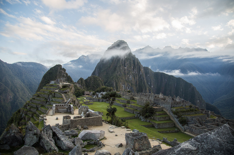 Machu Picchu - Why & How to See This Incredible Wonder