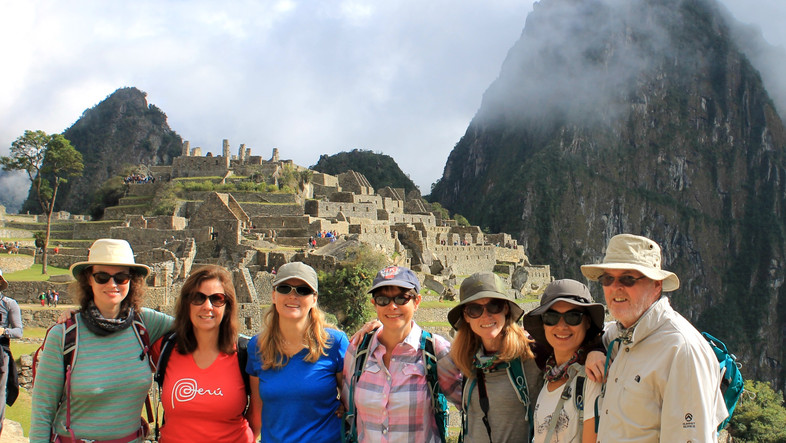 Machu Picchu reopen to tourists on November 1st!!