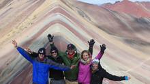 how to prevent altitude sickness in Cusco and Machu Picchu