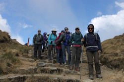 inka trail by inka power