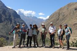inca trail by inka power