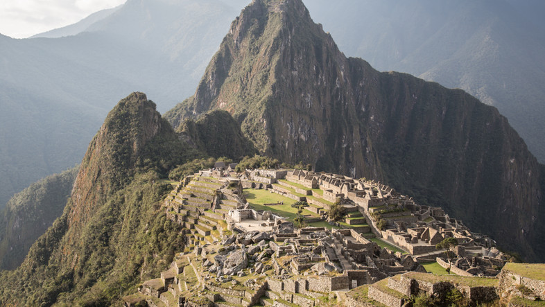 Travel safely in Peru with Inka Power