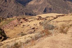Huchuy Qosqo Peru Cusco