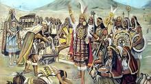 The secret language of the Inkas