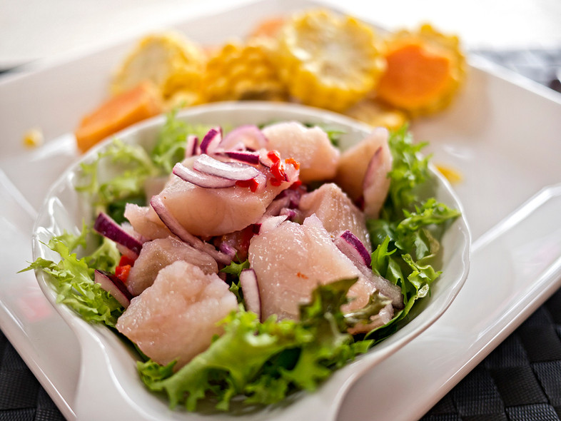 PERU: the new international food destination.