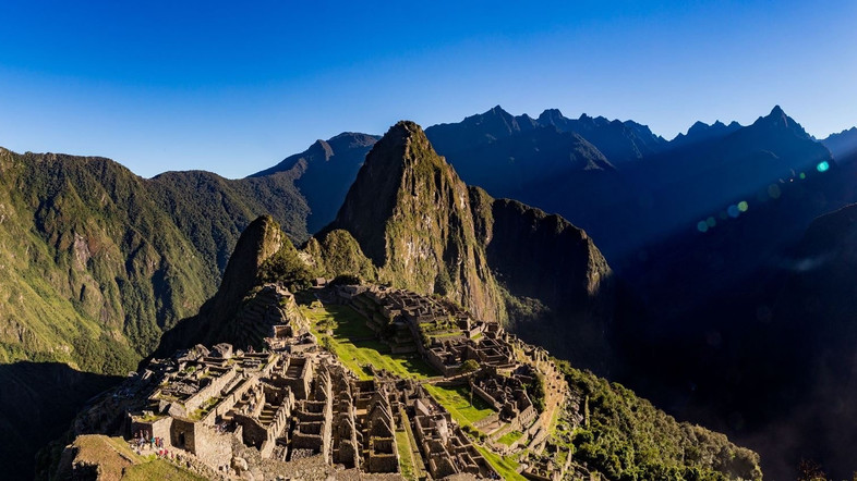 Machu Picchu: discover a new Inka Trail and a tunnel hidden for 500 years.
