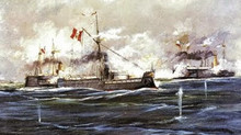 Did You Know That Peru and the United States Almost Went to War?