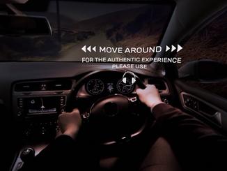 Road Safety - 360/VR Film