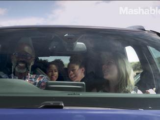 Mashable - Tesco Mobile