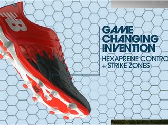 New Balance - Football Boots