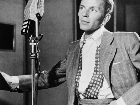 Women, Stop Opting Out. Instead, Listen to Frank Sinatra and Do It Your Way