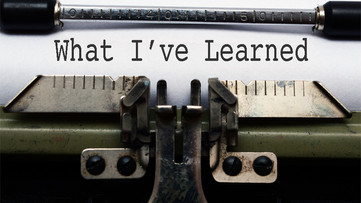 Literary Agents: What I've Learned, Part Two