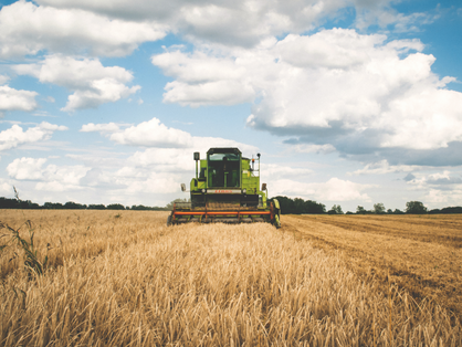 Why we need sustainable agriculture