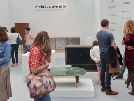 MÉTIERS D'ART, 10 adresses parisiennes pour découvrir des savoir-faire français…