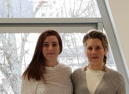 DEMOISELLES D'ANJOU, quand deux sœurs racontent la beauté en vaisselle…